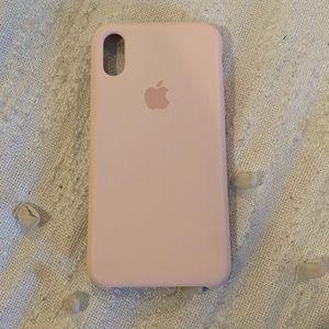 Apple Iphone X/XS case